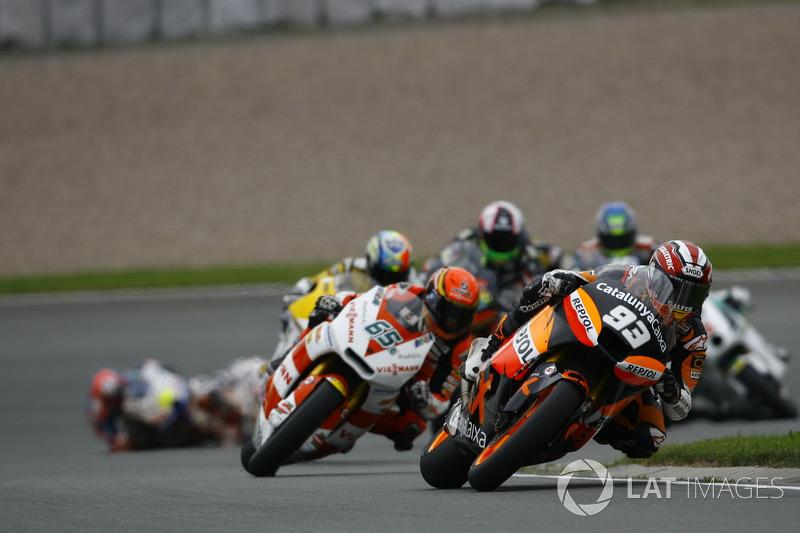 19. GP d'Allemagne 2011 - Sachsenring