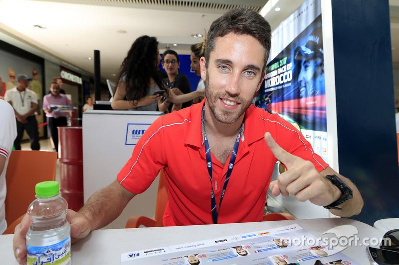 #86: Esteban Guerrieri (Argentinië)