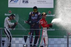 3. Antonio Fuoco, PREMA Powerteam