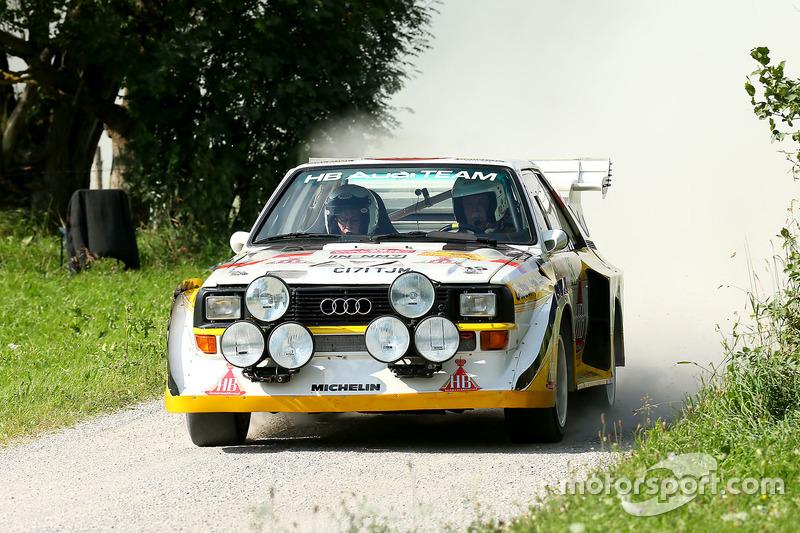 Audi S1 E2
