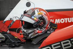 #46 Thiriet by TDS Racing Oreca 05 - Nissan: Pierre Thiriet
