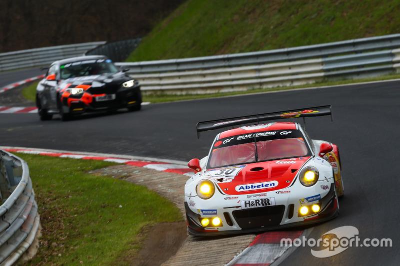#3 Frikadelli Racing Team