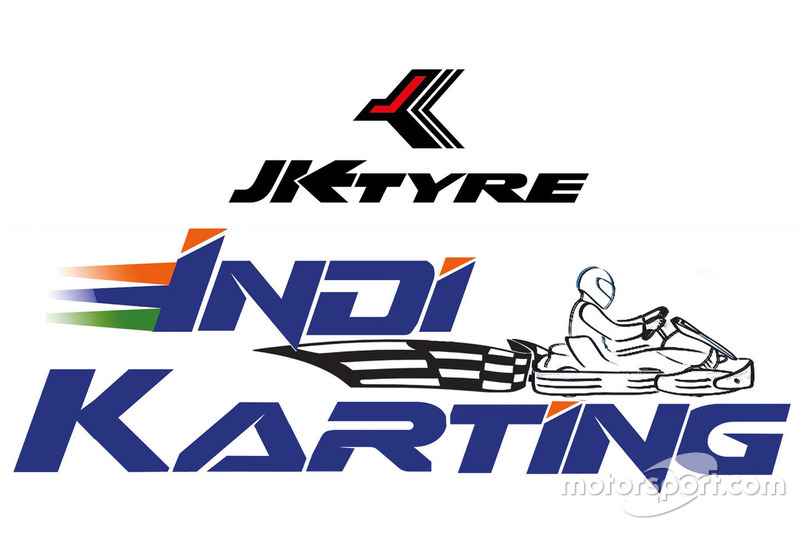 JK Tyre India Karting announcement