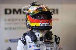 Тимо Бернхард, Porsche Team