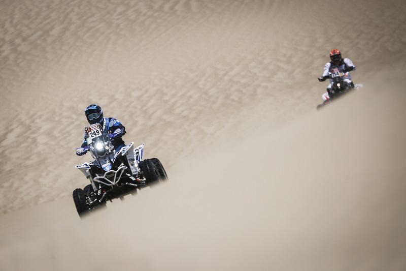 #249 Yamaha: Nicolas Cavigliasso