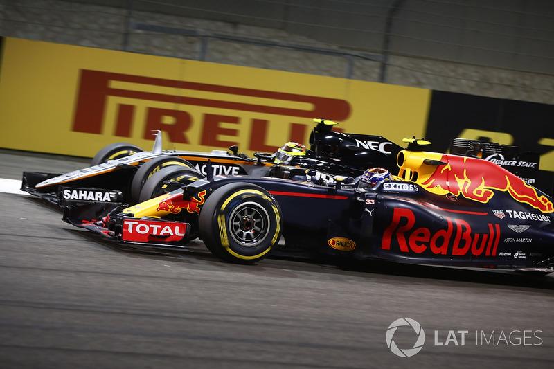 GP de Abu Dhabi, 2016