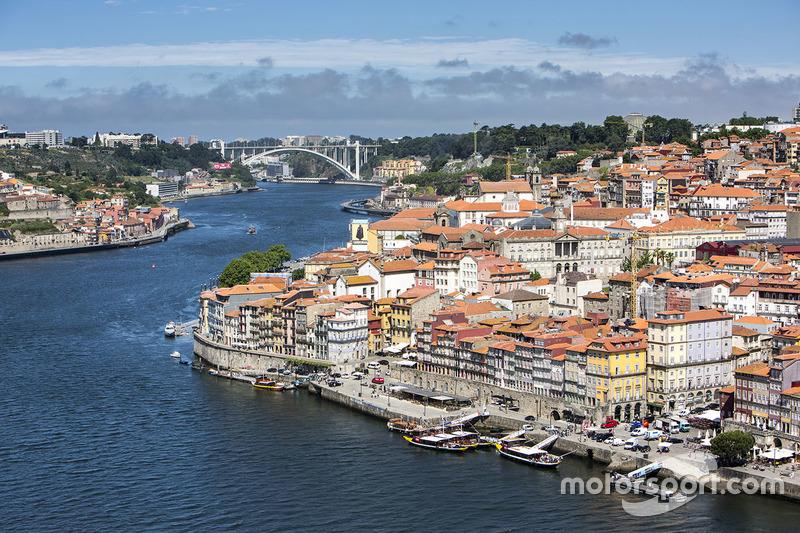Matosinhos au Portugal