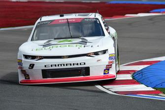 Tyler Reddick, JR Motorsports, Chevrolet Camaro