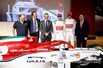 Alfa Romeo Monza-fetés