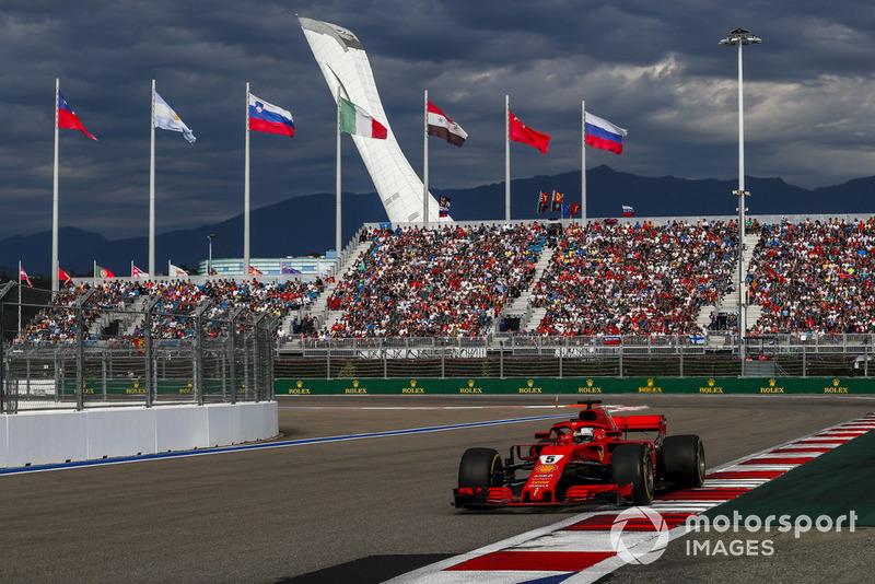 Гран При России