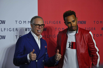 「TOMMY HILFIGER PRESENTS TOKYO ICONS」