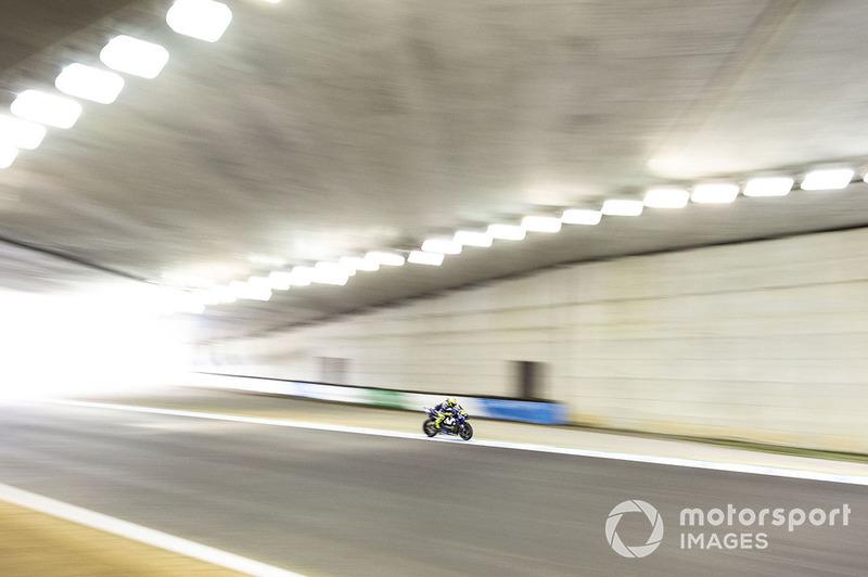 Валентино Россі Yamaha Factory Racing