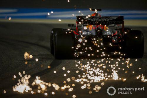 Liveblog - De kwalificatie voor de Grand Prix van Sakhir