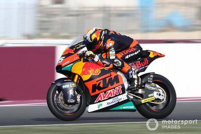 Qatar March testing