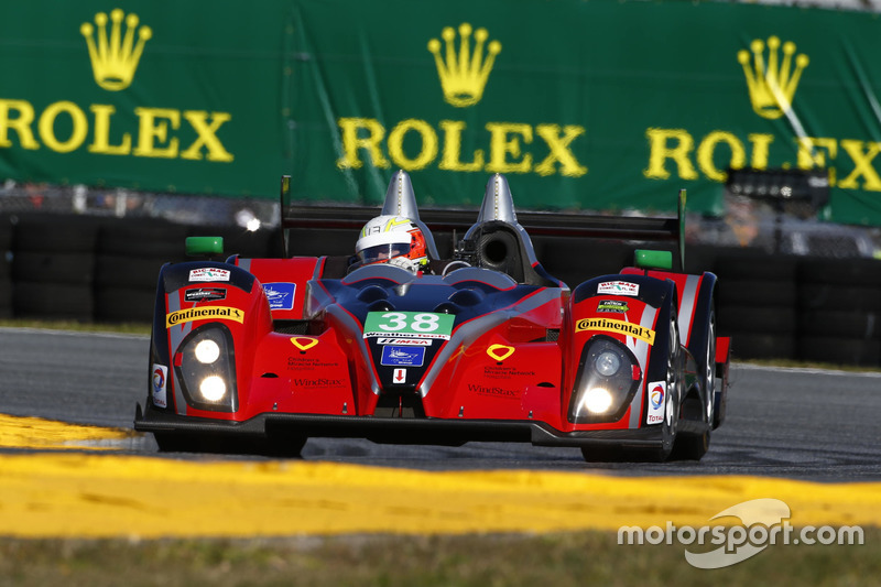 #38 Performance Tech Motorsports (PC)