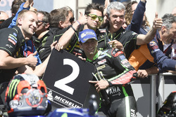 2. Johann Zarco, Monster Yamaha Tech 3