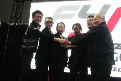 FIA-F4 JAPANESE CHALLENGE