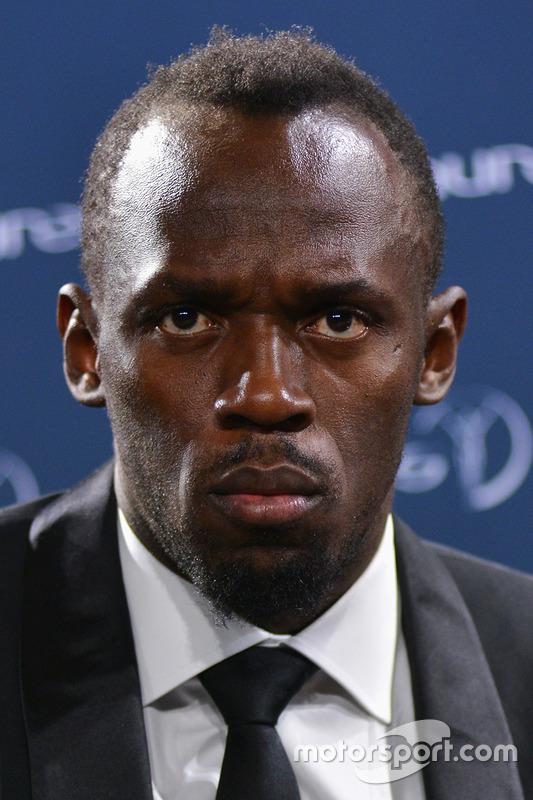 Usain Bolt, Leichtathlet