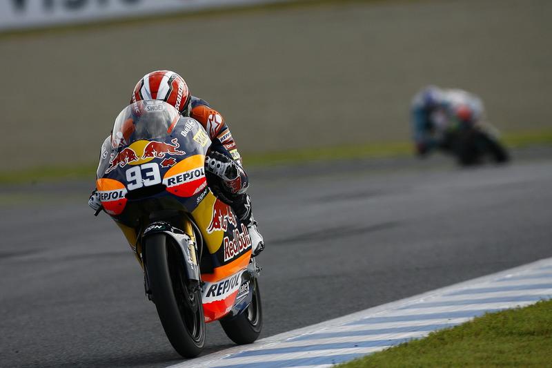 7. GP de Japón 2010 - Motegi