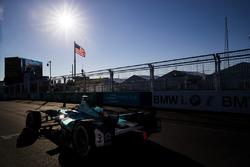 Nelson Piquet Jr., NEXTEV TCR Formula E Team