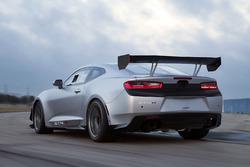Präsentation: Chevrolet Camaro GT4.R