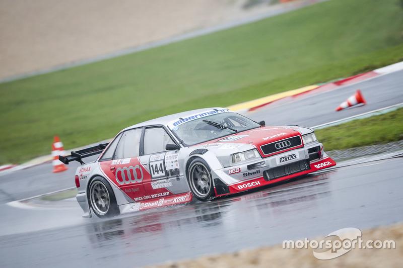 Audi 80 Klasse 1 DTM