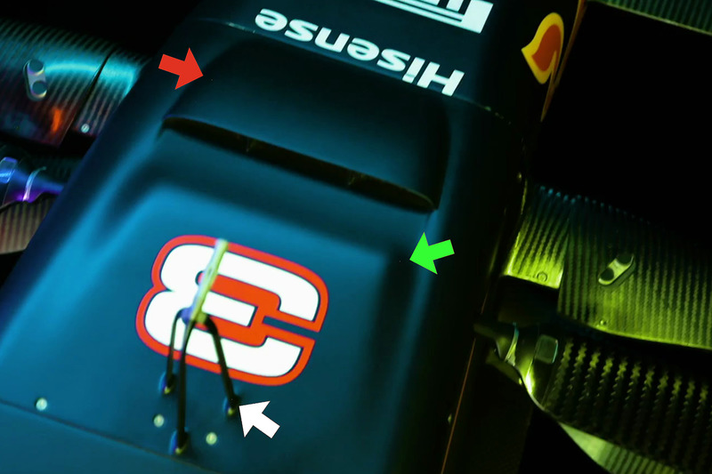 Red Bull Racing RB13 launch