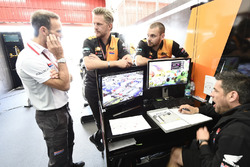 Johan Stigefelt, team manager SIC Racing Team
