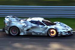 Ferrari FXX K Evoluzione