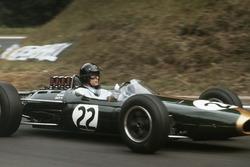 Dan Gurney, Brabham BT7 Climax