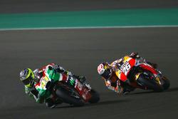Espargaro, Dani Pedrosa, Repsol Honda Team