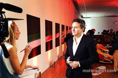 La Mahindra e20 Sport al Design Museum di Londra