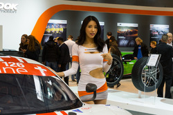 Hankook Girl