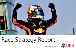 GP della Cina, report strategia di gara