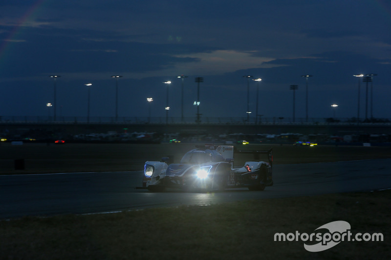 #32 United Autosports Ligier LMP2: Вілл Оуен, Уго де Заделер, Бруно Сенна, Пол ді Реста