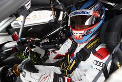 #22 Audi Sport Customer Racing Audi R8 LMS: Fredrick Vervisch