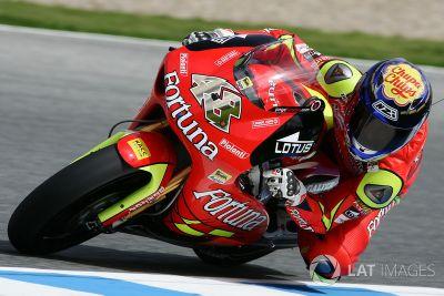 250cc: Jerez