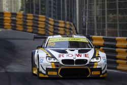 Tom Blomqvist, ROWE Racing, BMW M6 GT3