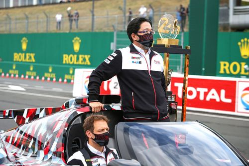 24h de Le Mans