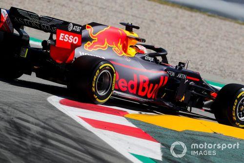 LIVE F1 - Les qualifications du GP d'Espagne en direct