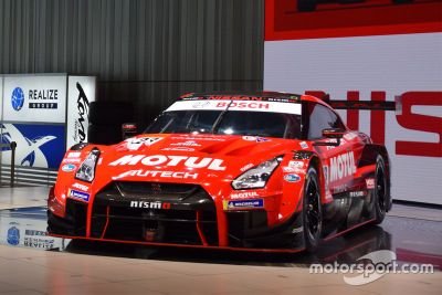 NISSAN motorsport Fan Event
