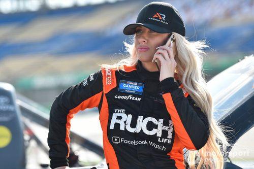 Angela Ruch