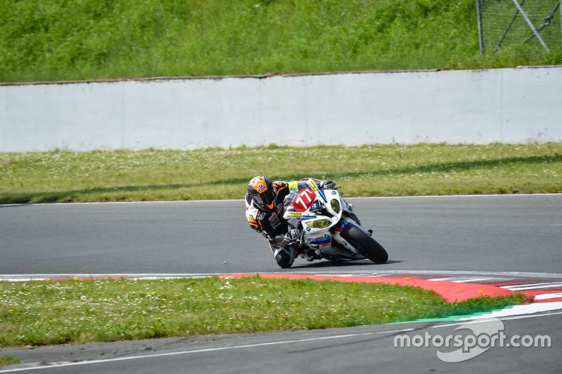 33. #77 Seigneur Motorsport – Christophe Seigneur, Nicolas Majastre, Maxime Gucciardi – DNF