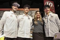 Luca Marini, Lorenzo Baldassarri, Forward Racing, Federico Fuligni