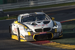 #98 BMW M6 GT3, Rowe Racing, Bruno Spengler (CAN), Nicky Catsburg (NED), Tom Blomqvist (GBR)