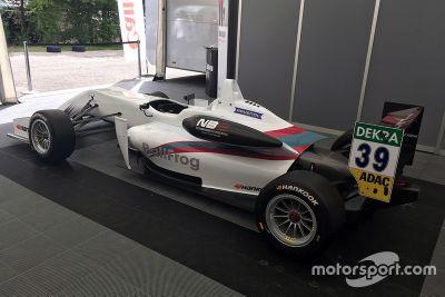 BullFrog GP unveil