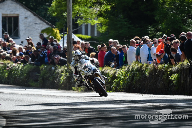 Josh Brookes, Norton