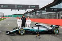 Lewis Hamilton, Mercedes AMG F1, Valtteri Bottas, Mercedes AMG F1, Toto Wolff