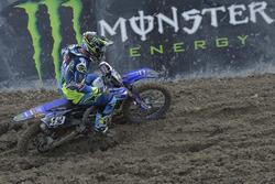 Jeremy Van Horebeek, Monster Energy Yamaha Factory MXGP Team