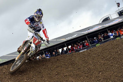 Gautier Paulin, Team France